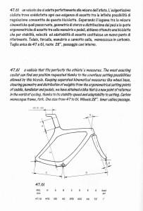 C4 CYCLES FOLDER 1998