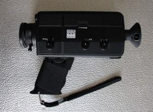 Eumig Nautica underwater camera super 8 s8 filmkamera unterwasser