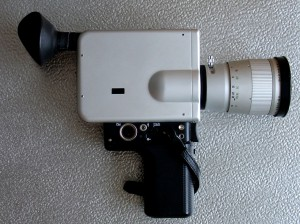 NIZO PROFESSIONAL SUPER8