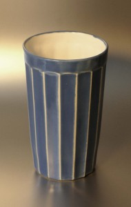 ceramic hack tumbler mate blue