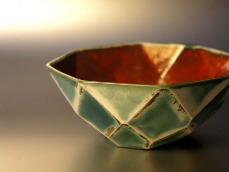ceramic objekt